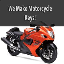 Motorcycle Locksmith Houston